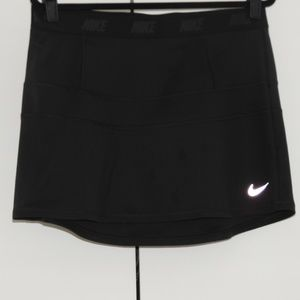 Nike Golf Dry Fit Skirt Size Large